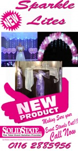 sparkle products footer