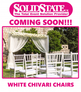 Chivari Chairs - Coming Soon