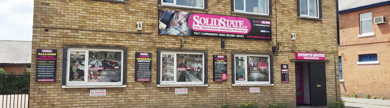 Solid State UK