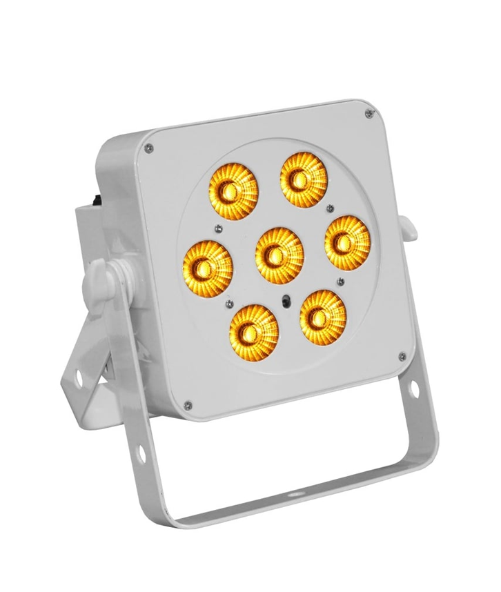 An image of a uplighter available for hire in Leicester.