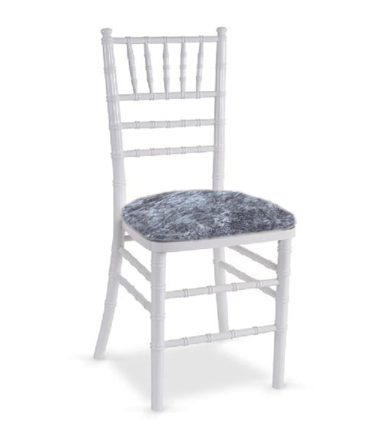 White Chiavari Chair Hire in Leicester