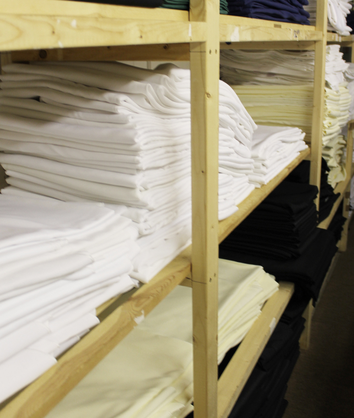Linen for hire
