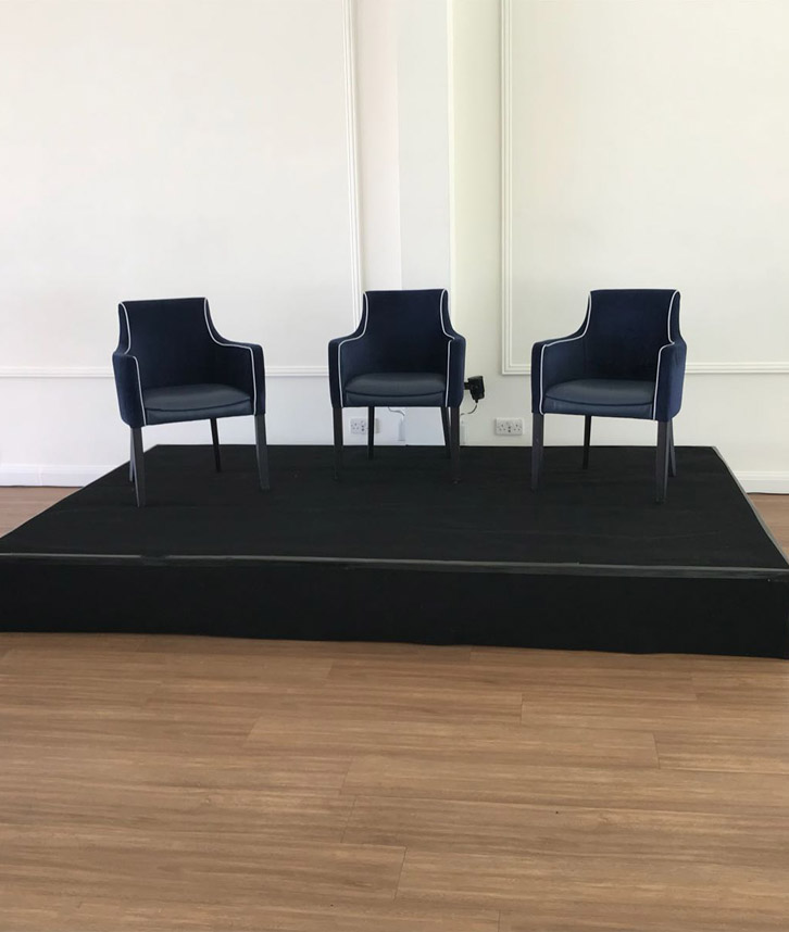 Stage Hire In Leicester