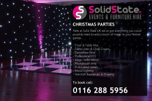 Christmas Parties - Box