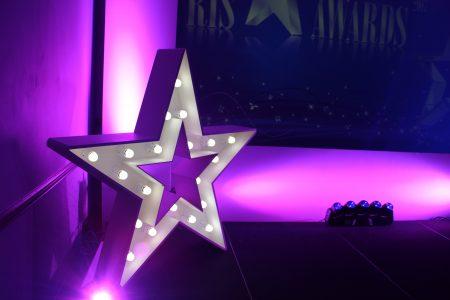 LIGHT UP STAR