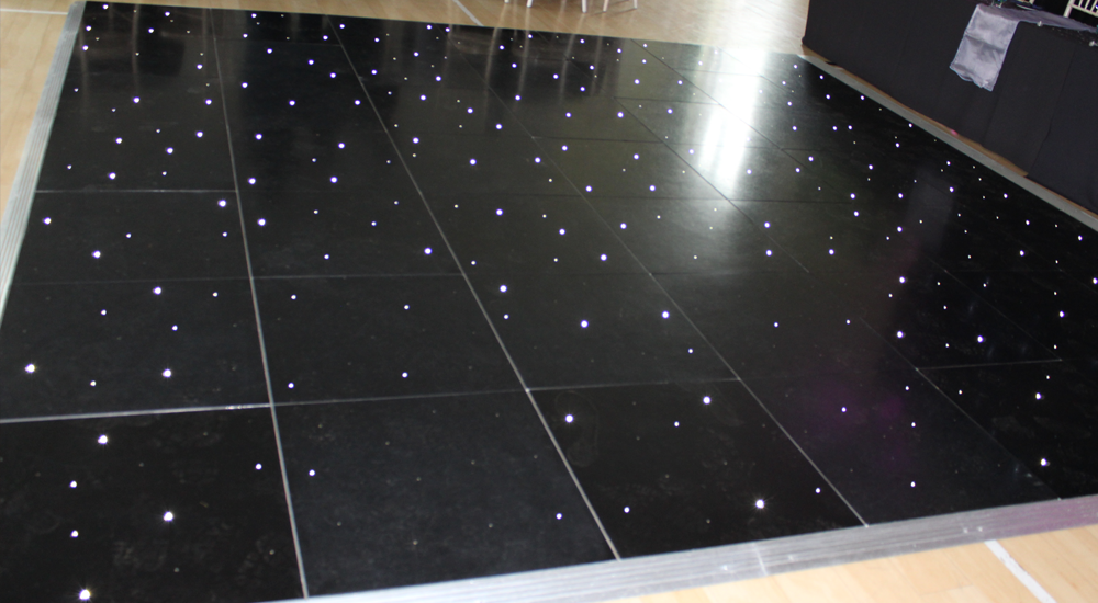 Dance Floor Hire In Leicester