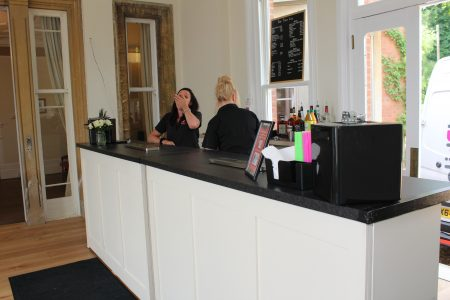 Full Bar Service in Loughborough