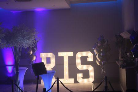 Randstad Inhouse Services Awards Evening