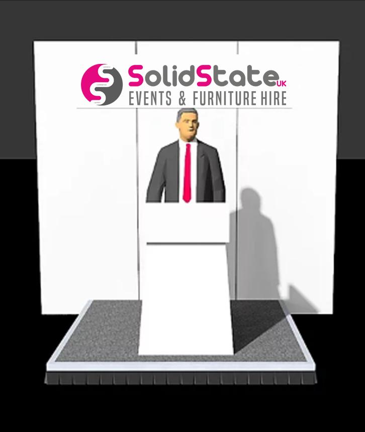 Stage Set - 1