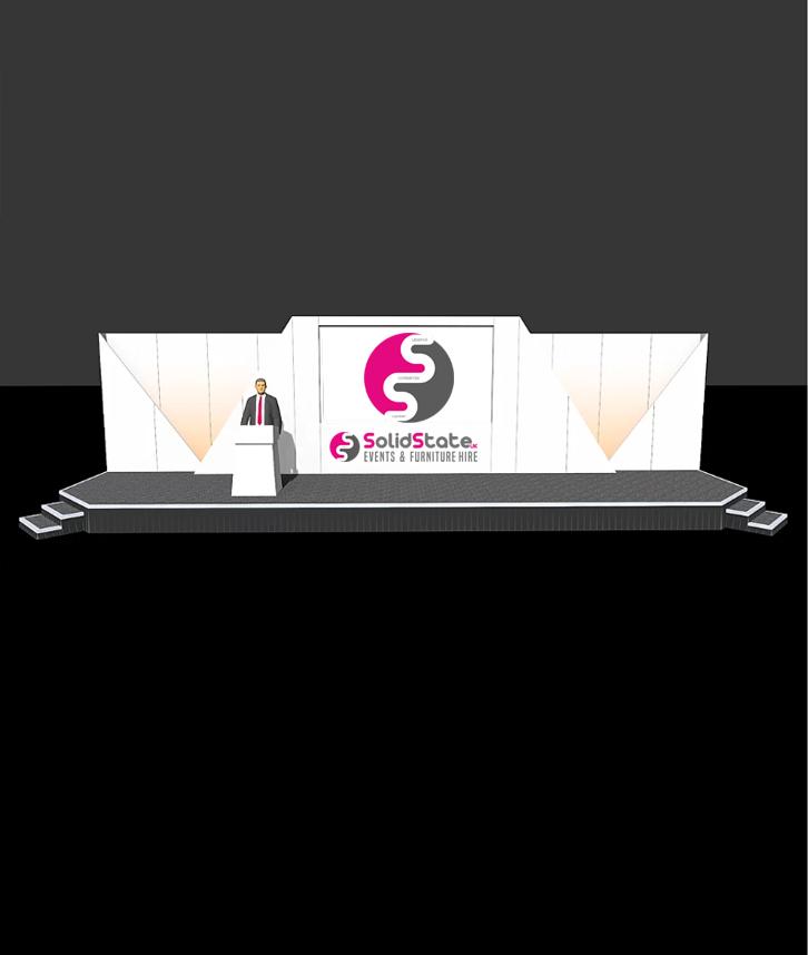 Stage Set - 9