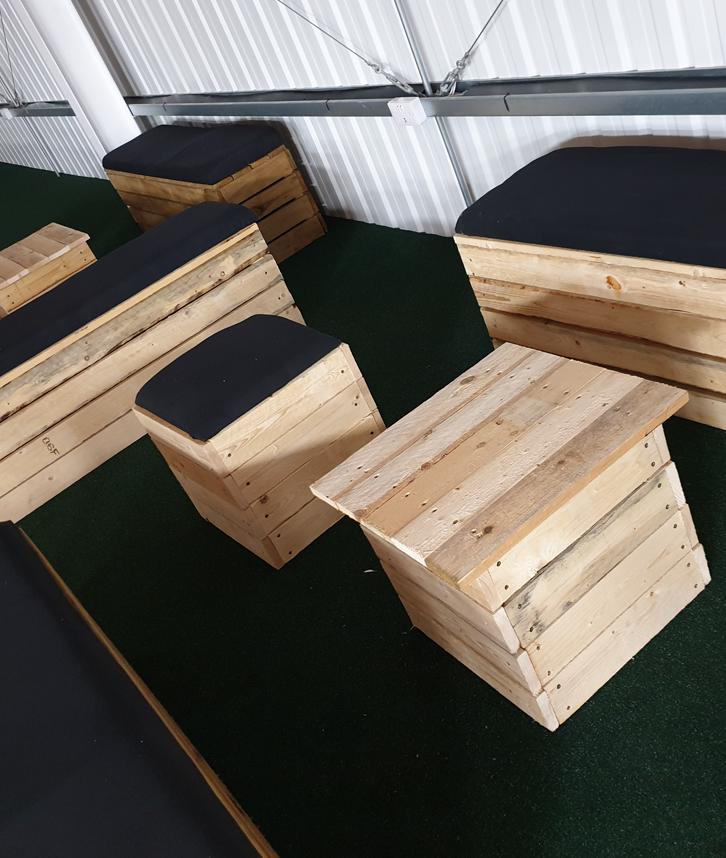 Furniture Hire in Birmingham