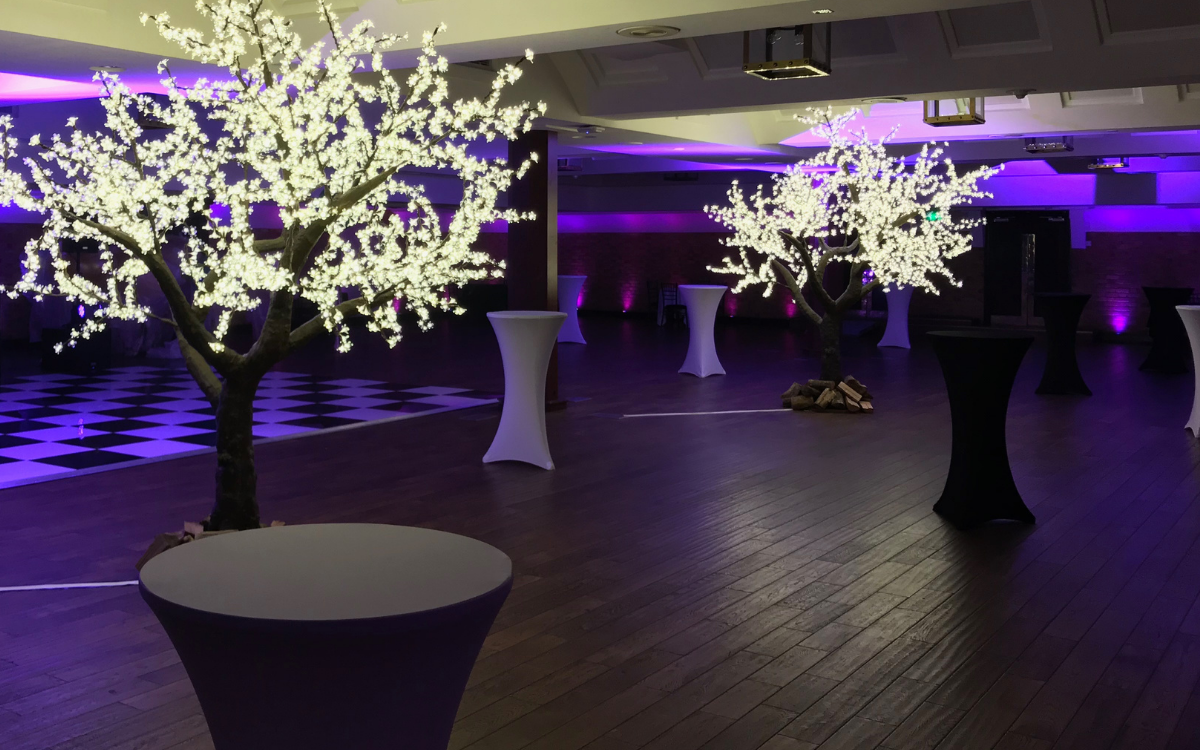 Christmas Parties with Solid State UK